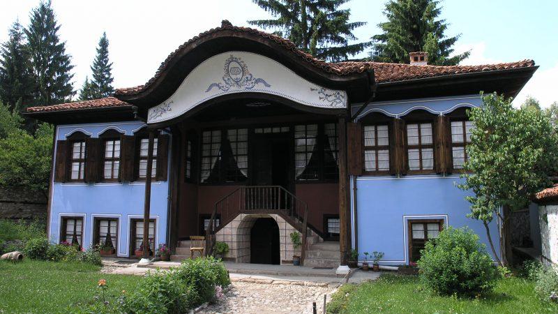 Lutov museum
